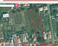 Predám dva stavebné pozemky v Oždanoch