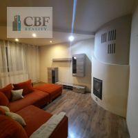 2 izbový byt, Rožňava, 54 m², Kompletná rekonštrukcia
