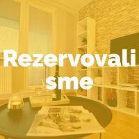 2 izbový byt, Michalovce, 63 m², Čiastočná rekonštrukcia