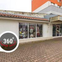 Obchodné, Bratislava-Petržalka, 37 m², Čiastočná rekonštrukcia