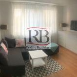 Na prenájom 1 izbový byt na Osuského ulici v Petržalke, BAV