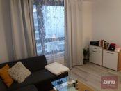 Prenájom - 2 izb. byt na Plynárenskej ul. Ružinov, 13 posch. balkón