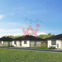 Rodinný dom, Domaniža, 92 m², Novostavba