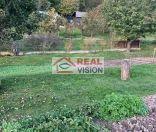 EXKLUZÍVNE -záhrada na predaj HRANOVNICA - DUBINA II v OV