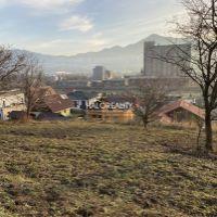 Pre rodinné domy, Liptovský Mikuláš, 439 m²