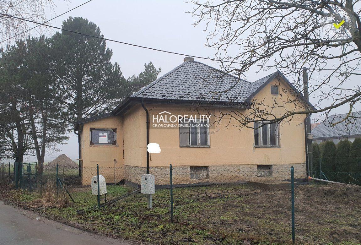 Rodinný dom-Predaj-Viničky-42 490 €