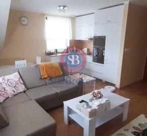 STARBROKERS - PREDAJ nadštandardný 4iz byt, kolaudovaný 2011, Malacky, Centrum