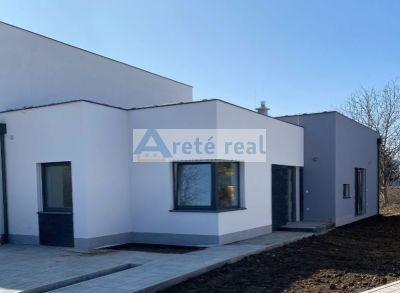 Areté real - Vám ponúka moderný 4-izbový bungalov, Ivanka pri Dunaji