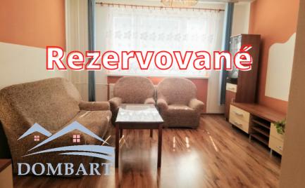 Na predaj 3 izbový byt Dubnica nad Váhom
