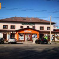 Kancelárie, Ostrava, 19 m², Kompletná rekonštrukcia