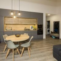 3 izbový byt, Dolný Kubín, 63 m², Novostavba