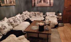 2 izbový štýlový zrekonštruovaný byt, Nové Zámky, predaj