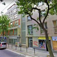 1 izbový byt, Bratislava-Staré Mesto, 34 m², Novostavba