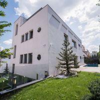 Rodinná vila, Bratislava-Staré Mesto, 745 m², Kompletná rekonštrukcia