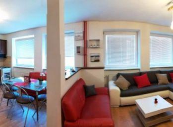 Ba I. Staré mesto - 2 izbový zariadený byt na Hollého ulici