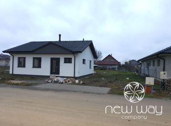 Na predaj 4 izbový RD  -Cífer, okres Trnava 181 0000 eur