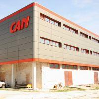 Výroba, Rajec, 2000 m², Čiastočná rekonštrukcia