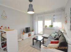 Predaj, zariadený 38 m2 byt s balkónom, novostavba, parkovanie