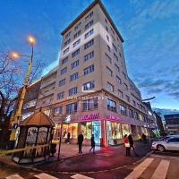 3 izbový byt, Košice-Staré Mesto, 97 m², Čiastočná rekonštrukcia