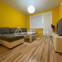 2 izbový byt, Košice-Západ, 1 m², Kompletná rekonštrukcia