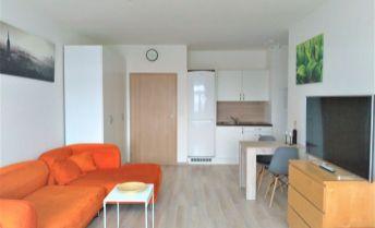 Na predaj 1-izbový byt, BA-Záhorská Bystrica, Bratislavská ulica