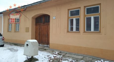 RK MAXXIMA  na predaj, Rodinný dom Hniezdne , Okres Stará Ľubovňa