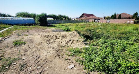 Na predaj pozemok na výstavbu bungalovu