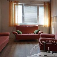 3 izbový byt, Vráble, 61 m², Čiastočná rekonštrukcia