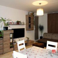4 izbový byt, Martin, 83 m², Kompletná rekonštrukcia