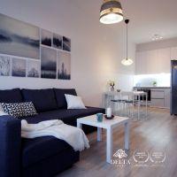 2 izbový byt, Miloslavov, 46.30 m², Novostavba