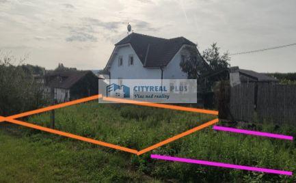 Predám stavebný pozemok Podhájska