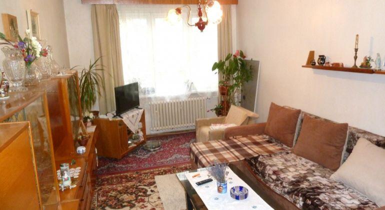2 izbový byt na predaj, Lučenec /tehlový byt s balkónom/