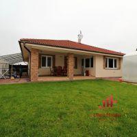 Rodinný dom, Komárno, 210 m², Novostavba