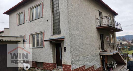 Exkluzívne dvojgeneračný rodinný dom, Sliač