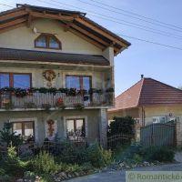 Rodinný dom, Moravany nad Váhom, 386 m², Pôvodný stav