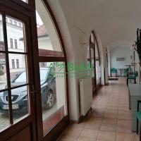 Kancelárie, Banská Bystrica, 30 m², Kompletná rekonštrukcia