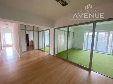 Ponúkame na prenájom kancelárske priestory 120m2 , Žilina - Širšie centrum