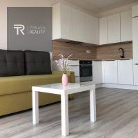 1 izbový byt, Trnava, 34 m², Novostavba