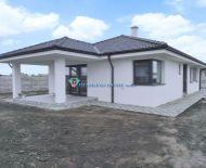 DIAMOND HOME s.r.o. ponúka Vám na predaj exkluzívny a moderný 4izbový rodinný dom v obci LEHNICE!