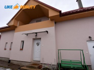 Predaj rodinného domu Malý Čepčín