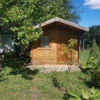 Záhrada, Trnava, 327 m²