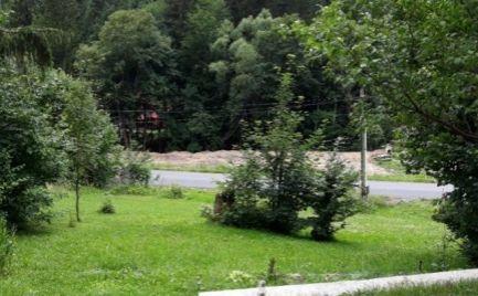 Na predaj rekreačný dom  pri Banskej Bystrici,  cena 95 000€