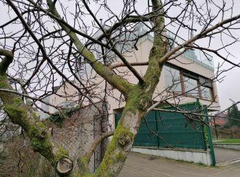 BA. III Nové mesto - 5 izbový dom  s krásnym výhľadom