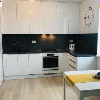 2 izbový byt, Bratislava-Ružinov, 41 m², Novostavba