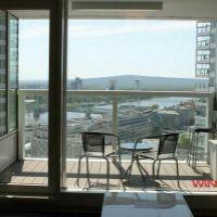 2 izbový byt, Bratislava-Staré Mesto, 60 m², Novostavba