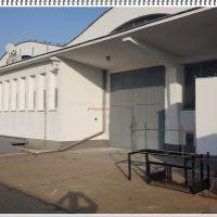 Sklad, Žilina, 683 m², Čiastočná rekonštrukcia