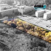 Rekreačný pozemok, Žilina, 7154 m²