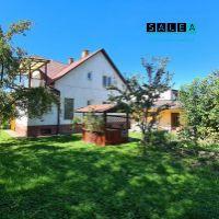 Rodinný dom, Žilina, 248 m², Čiastočná rekonštrukcia