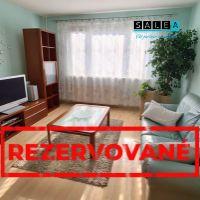 4 izbový byt, Žilina, 83 m², Kompletná rekonštrukcia