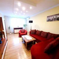 3 izbový byt, Vráble, 74 m², Kompletná rekonštrukcia